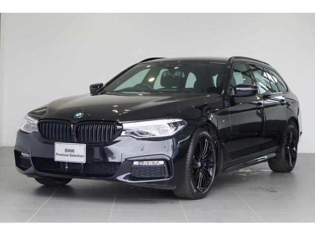 BMW 530iツーリングED MISSION IMPOSSIBLE