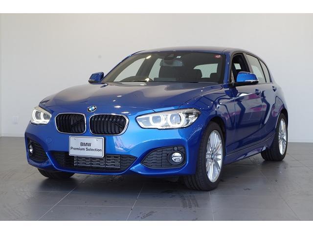 BMW 118d Mスポーツ