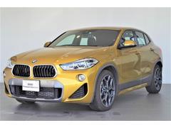 BMW X2sDrive 18i MスポーツX
