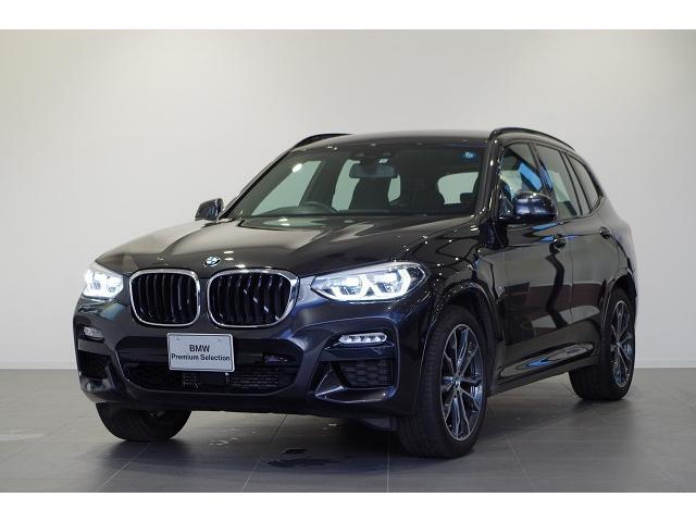BMW xDrive 20d Mスポーツ イノベーションPKG