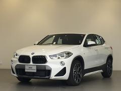 BMW X2xDrive 18d MスポーツX コンフォートPKG