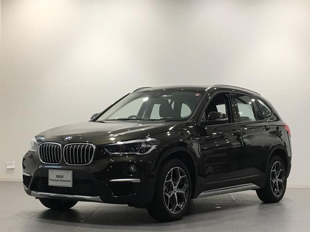 BMW xDrive 18d xライン コンフォートPKG