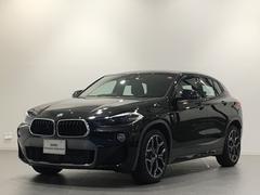 BMW X2sDrive 18i MスポーツX ヘッドアップディスプレイ