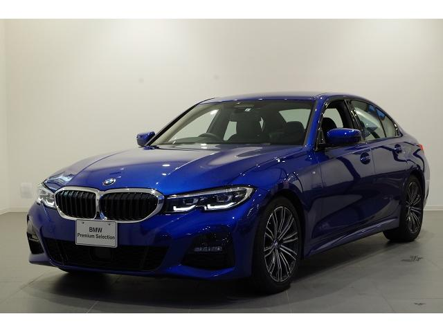 BMW 330i Mスポーツ コンフォート PKG ACC