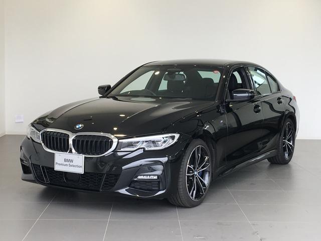 BMW 330i Mスポーツ イノベーションPKG