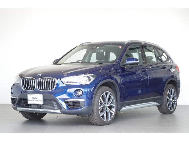 BMW xDrive 20i xライン ACC HUD
