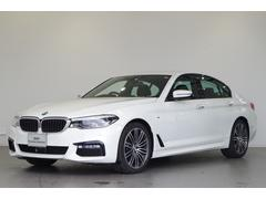 BMW523i Mスポーツ ACC イノベーションPKG