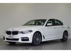 BMW523i Mスポーツ イノベーションPKG