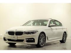 BMW523i Mスポーツ サンルーフ イノベーションPKG