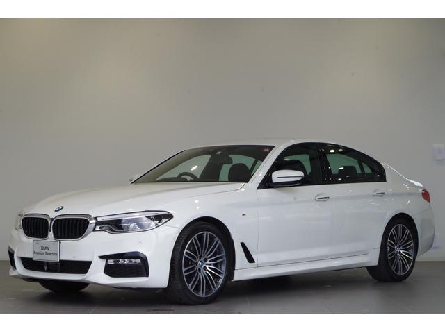 BMW 530i Mスポーツ イノベーションPKG