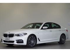 BMW530i Mスポーツ イノベーションPKG