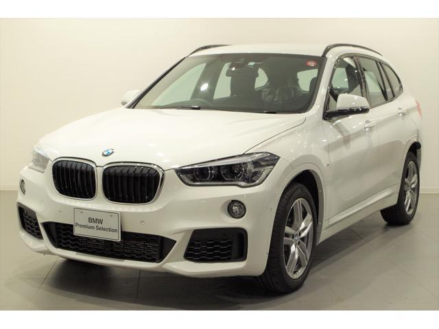 BMW X1 xDrive 20i Mスポーツ (検4.5)