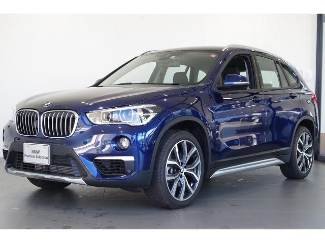 BMW xDrive 20i xライン ACC 19インチホイール