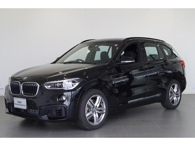 BMW xDrive 20i Mスポーツ ACC 黒革シート