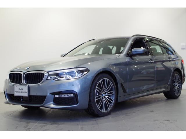 BMW 523dツーリングMスポーツサンルーフイノベーションPKG