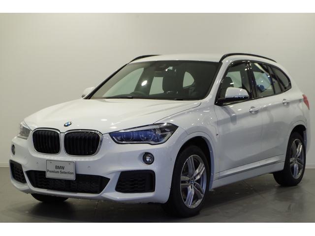 BMW xDrive 20i Mスポーツ ハイラインパック
