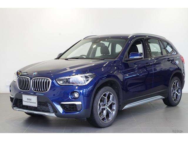 BMW xDrive 20i xライン ACC