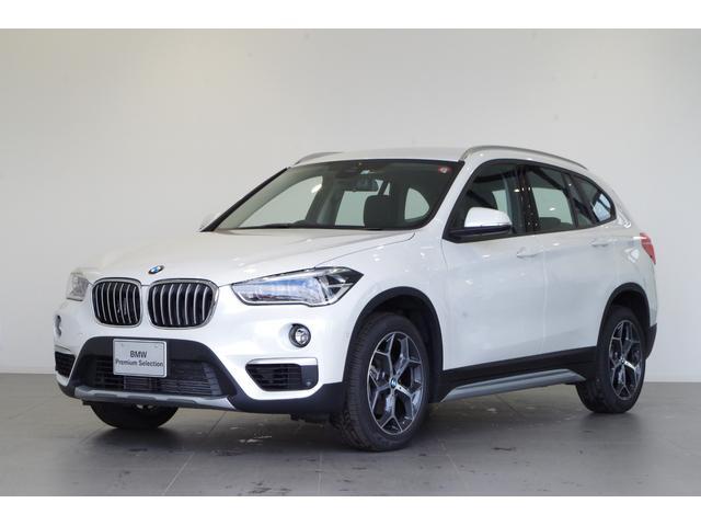 BMW sDrive18ixラインアドバンスドアクティブセーフティP