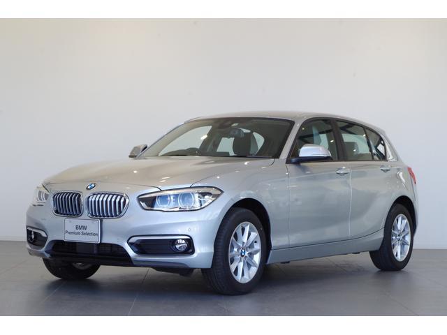 BMW 118d スタイル コンフォートPKG ACC