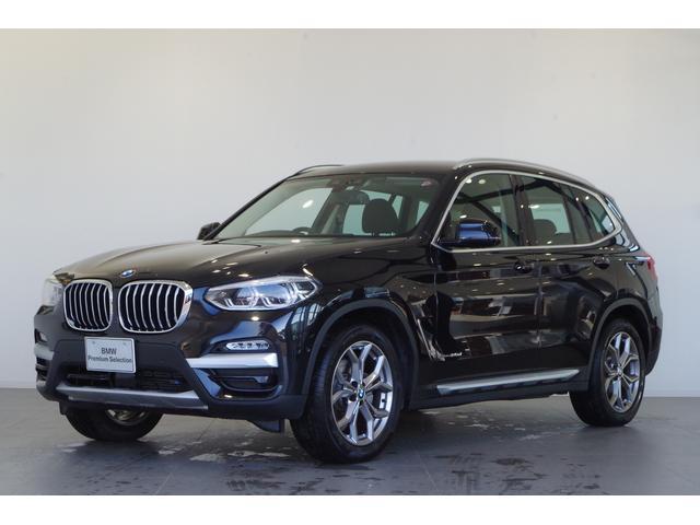 BMW xDrive 20d Xライン イノベーションPKG