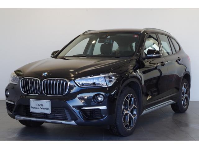 BMW sDrive 18i xライン コンフォートPKG
