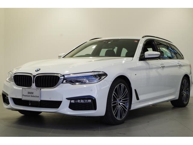 BMW 523dツーリング Mスポーツ ハイラインPイノベーションP