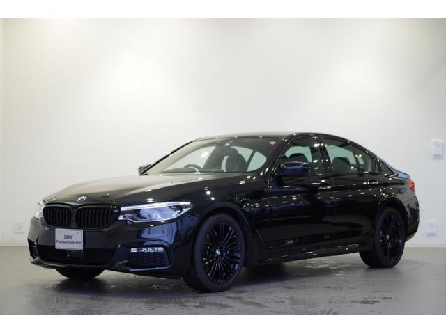 BMW 530i エディション ミッション:インポッシブル