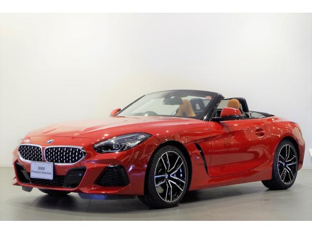 BMW sDrive20i Mスポーツ イノベーションP