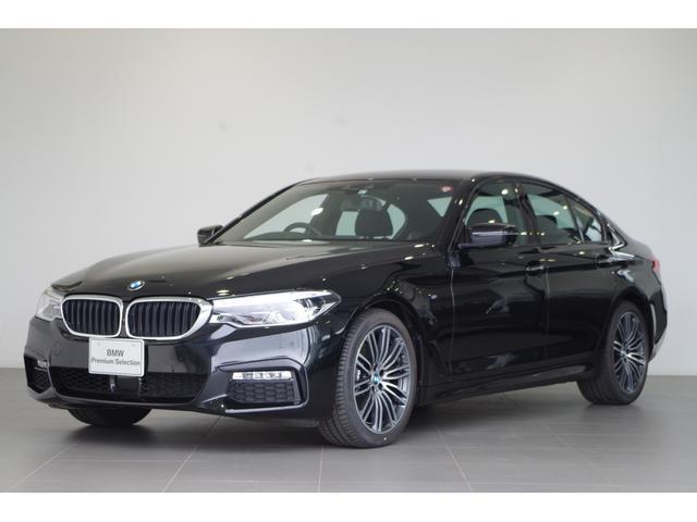 BMW 523i Mスポーツ イノベーションパッケージ