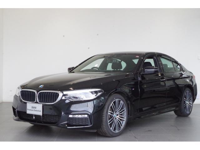 BMW 5シリーズ 523i Mスポーツ イノベーションパッケージ 衝突軽減ブレーキ 全方位カメラ ACC ヘッドアップディプレイ ワイアレス充電
