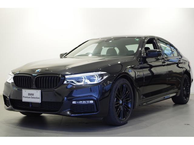 BMW 530i Mスポーツ MISSION IMPOSSIBLE