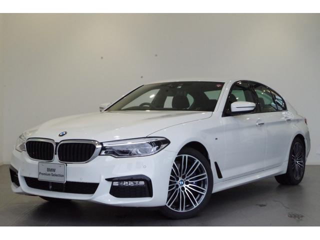 BMW 530i Mスポーツ イノベーションPKG ACC
