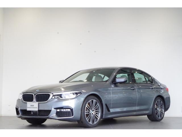 BMW 523i Mスポーツ ハイラインPイノベーションP