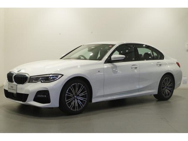 BMW 320d xDrive MスポーツコンフォートP