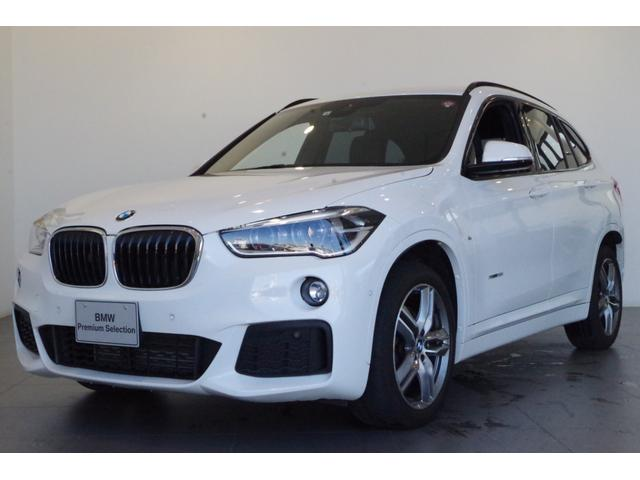 BMW sDrive 18i Mスポーツ コンフォートパッケージ バックカメラ 前後PDC 電動リアゲート