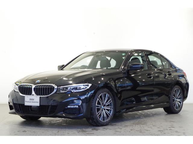 BMW 3シリーズ 320i Mスポーツ コンフォートパッケージ ACC 電動テールゲート リバースアシスト フロント電動シート
