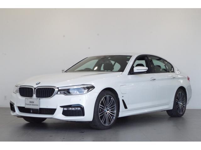 BMW 530e Mスポーツアイパフォーマンス ACC 黒革席 パーキングアシストプラス ドライビングアシストプラス ヘッドアップディスプレイ 全方位カメラ シートヒーター TVチューナー