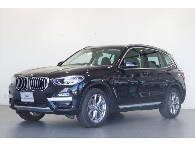 BMW xDrive 20d Xライン ハイラインパッケージ アクティブベンチレーションシート モカレザーシート アクティブクルーズコントロール ヘッドアップディスプレイ シートヒーター シートエアコン 全方位カメラ 電動テールゲート