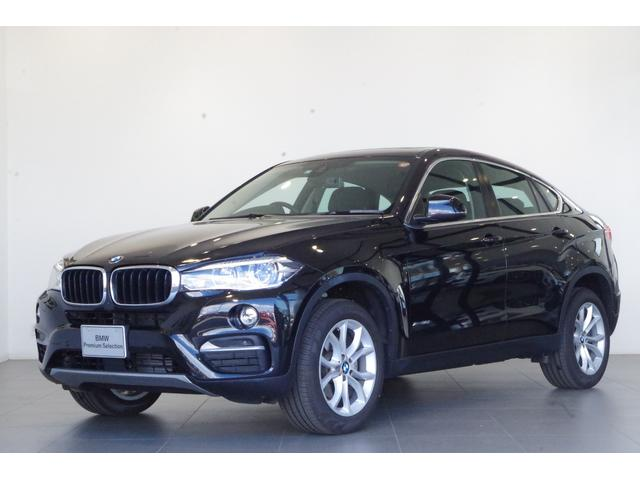 X6(BMW) xDrive 35i 中古車画像