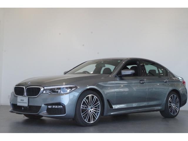 BMW 523d Mスポーツ イノベーションP ACC 全方位カメラ TV ドライビングアシストプラス アルカンターラ席 19インチAW パーキングアシストプラス