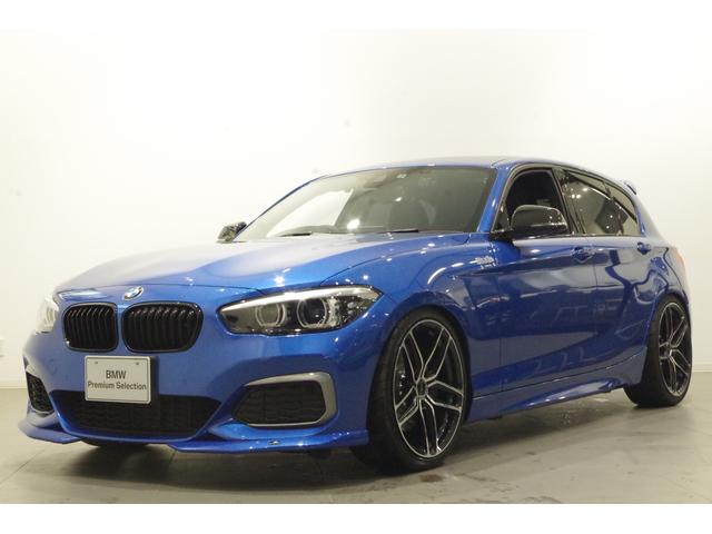 1シリーズ(BMW) M140i エディションシャドー 中古車画像
