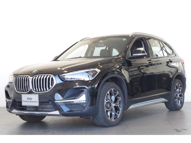 BMW xDrive 18d xライン LCI後モデル ACC コンフォートPKG ETC アドバンスドアクティブセーフティPKG ヘッドアップディスプレイ 18インチAW シートヒーター