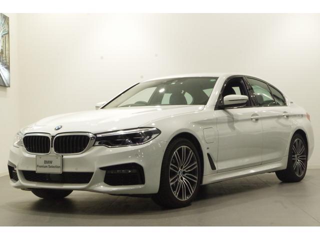 BMW 530e Mスポーツアイパフォーマンス 黒革シート ACC パーキングアシストプラス ドライビングアシストプラス 全方位カメラ TVチューナー シートヒーター ヘッドアップディスプレイ