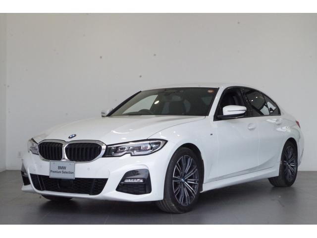 BMW 320i Mスポーツ 純正HDDナビ 前車追従クルーズコントロール バックカメラ ETC 電動リアゲート