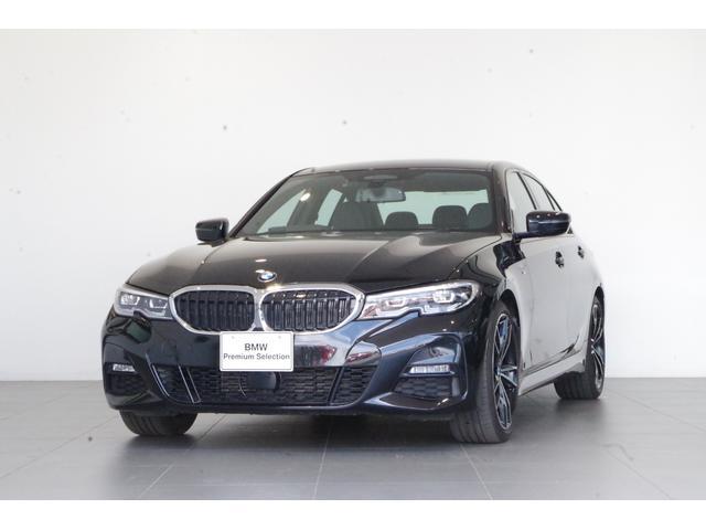 BMW 320d xDrive Mスポーツ 衝突軽減装置 純正HDDナビ バックカメラ 前車追従クルーズコントロール LEDヘッドライト