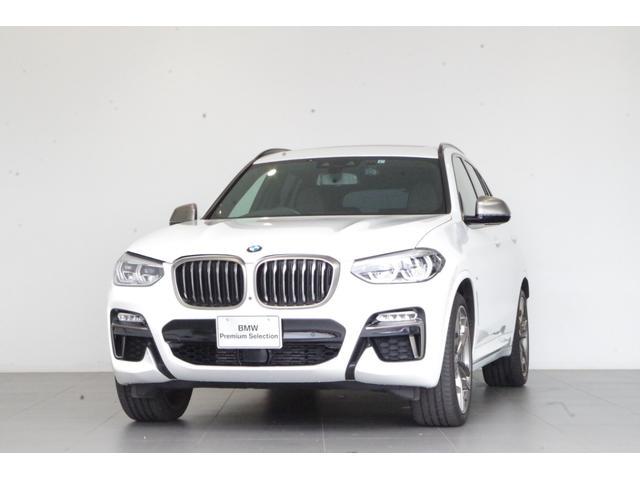 BMW M40d セレクト・パッケージ 電動パノラマガラスサンルーフ 茶本革 追従クルコン 純正HDDナビ アンビエントライト ETC harman/kardonサウンド 純正ドライブコーダー 純正21インチAW