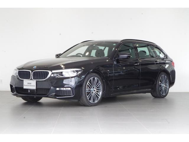 BMW 523iツーリング Mスポーツ 純正HDDナビ 全方位カメラ 地デジテレビ 前車追従型クルーズコントロール ヘッドアップディスプレイ 電動リアゲート フロント電動シート ETC2.0 パドルシフト 衝突被害軽減ブレーキ
