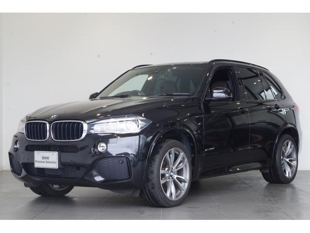 BMW xDrive 35d Mスポーツ 茶本革 サンルーフ ワンオーナー ACC ETC