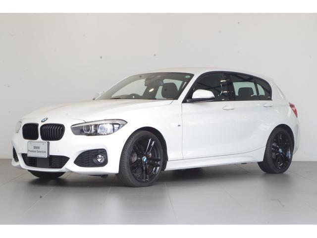 BMW 1シリーズ 118d Mスポーツ エディションシャドー 特別仕様車 黒本革 追従クルコン ETC バックカメラ 前後コーナーセンサー 電動フロントシート 純正HDDナビ 専用18インチAW シートヒーター