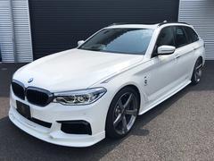 BMW530iツーリング Mスポーツ